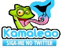 Twitter do Kamaleao
