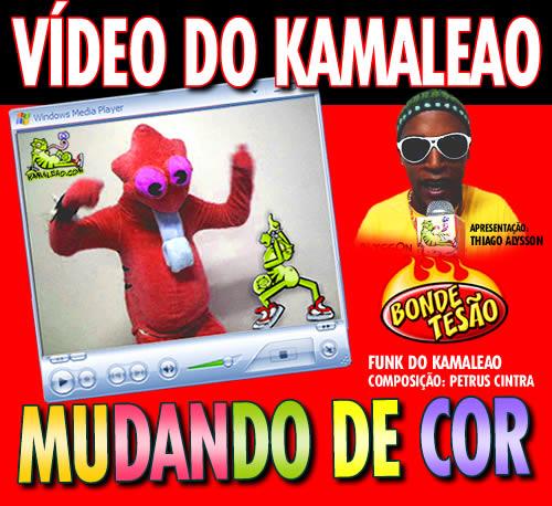 Funk Do Kamaleao