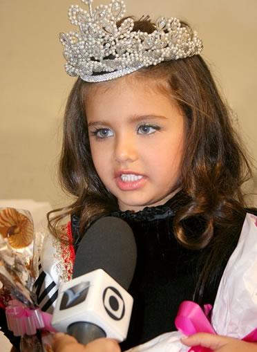 Miss Maranhão Mini - Mirim - Juvenil