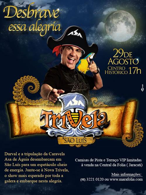 768f9238e79e0 Show do Asa de Águia - Trivela - Durval Lelys Dia  29 de Agosto Sábado  Horário  17hrs. Onde  Centro Histórico